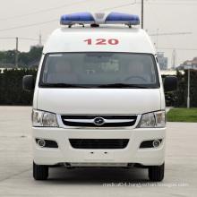 Protection Ambulance Vehicle Bus