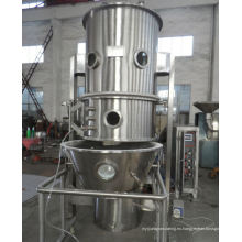 Secador de granulación del mezclador de ebullición 2017 de la serie de FL, equipo de sequía del maíz de los SS, secador de transportador usado vertical para la venta
