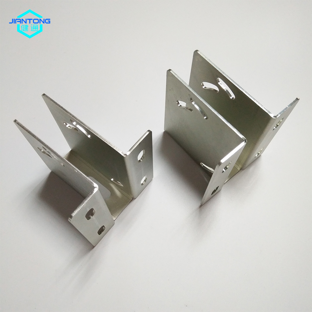 Metal Stamped brackets
