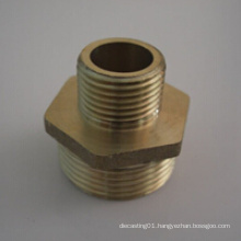 Brass Fitting for Connector of Water Filters