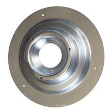 Подгонянная сделанная сталь Штемпелюя часть с полировкой