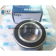 para Toyota, KIA, Hyundai, Nissan Auto Part Bearing Dac427640 Dac 427640