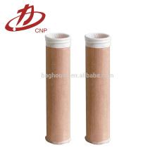 Sac de filtre de pièces de rechange de collecteur de poussière d'air