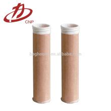 Saco de filtro das peças sobresselentes do coletor de poeira do ar