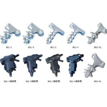 Nll Series Bolt Type Nll Series Bolt Type Aluminum Alloy Strain Clamps for Power Transmission for Power Transmission