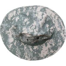 Sombrero de la selva del combate del ejército en Acu