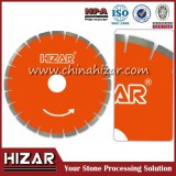 Diamond Saw Blade For Granite Sandstone Hard Granite Stone Diamond Cutting Blade