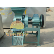 Hot Selling Small Capacity Charcoal Briquette Machine