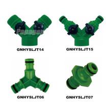 Plastic Garden Watering Hose Nozzle