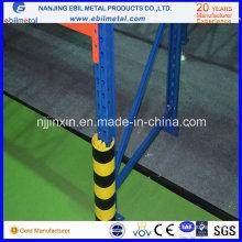 Nouveau protecteur en colonne plastique pour système de stockage