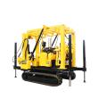 Machine de forage d'eau CPT