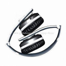 Fashionable Colorful Wireless Bluetooth Headsets