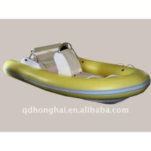 RIB 420C inflatable boat