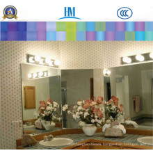 Aluminium Mirror/Bathroom/Furniture / Clear Silver Mirror/Copper Free Silver Mirror
