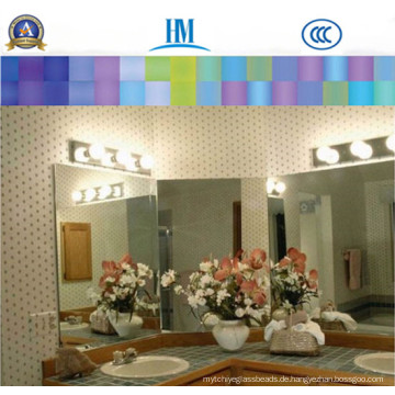 Aluminium Spiegel / Bad / Möbel / Clear Silver Spiegel / Kupfer Free Silver Mirror