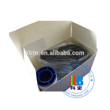 Compatible type YMCKT CD800 ribbon 535000-003 for card printer