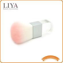 hohe Qualität Schönheit Kunsthaar Kunststoff Mini Make-up Pinsel