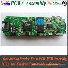 PCBA fabricante smt pcb assembly Montagem de pequeno lote PCBA