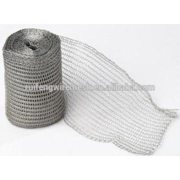 Нержавеющая сталь трикотажная сетка