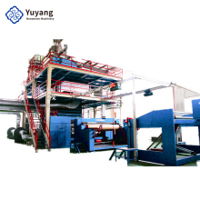 Nonwoven Face Mask Making Machine