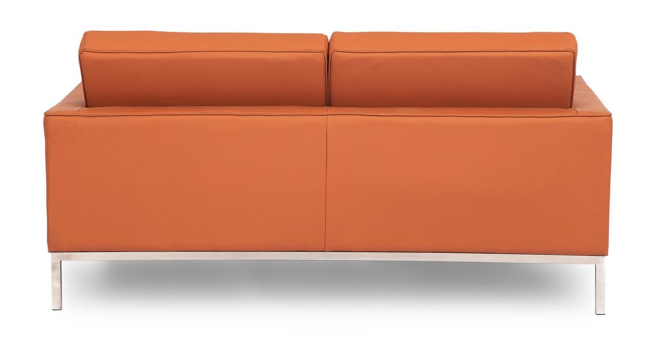 Replica loveseat sofa