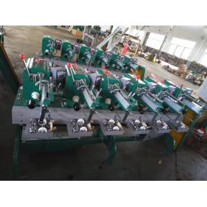 Automatic Oiling Yarn Reeling Machine