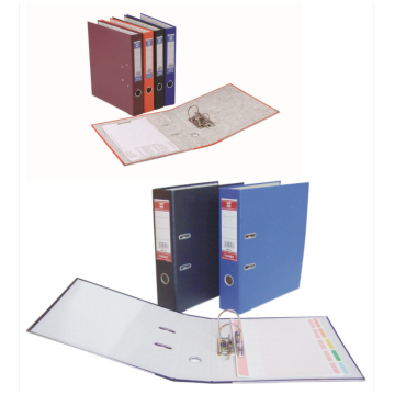 PP folders commonly used in the office