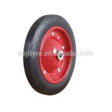 13 * 3 твердых резиновые колеса