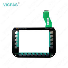 6AV6645-0GF01-0AX1+Membrane+keyboard+for+MOBILE+PANEL+277F+IWLAN