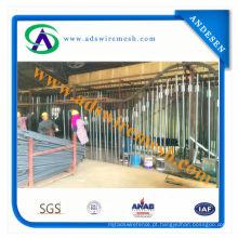 Os melhores produtos de venda ISO & CE Steel T-Post