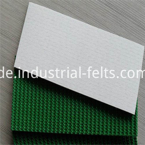 Pu Pvc Running Belt