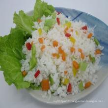 Aliments instantanés à base de riz / shirataki à Konjac sans graisse