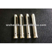 electroplated diamond core drill