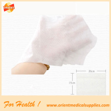 Disposable ướt baby wipes sạch
