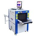 True Color X-ray Baggage Scanner