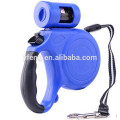New automatic pet tractable smart dog leash