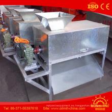 Peladora superior de la nuez del verde de la peladora 500kg de la venta superior