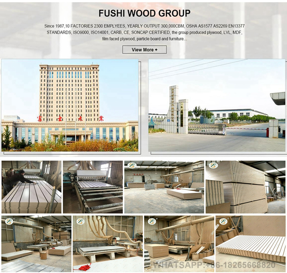 Fushi-wood-group slotted mdf 01factory_al