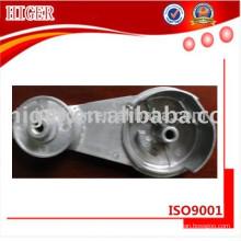parte de tensor de alumínio personalizado
