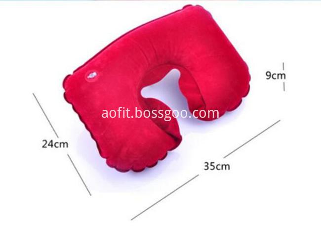 neck pillow memory foam