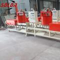 Pallet Block Machine Wood Pallet Block Making Machine