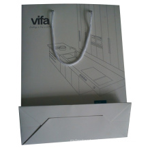 Бумажная хозяйственная Сумка для упаковки подарка