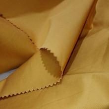 Tencel Look 100% Baumwolle Twill Stoff für Kleidungsstück