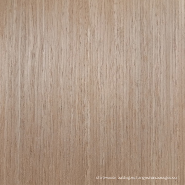 Materia prima para puertas de piel de melamina.