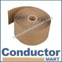 Transformador elétrico isolante papel DDP