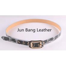 Classic PU Belt in High Quality for Women