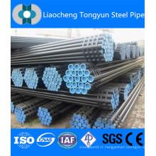ISO9001 standard Carcasse d'acier sans soudure