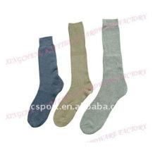 Chaussettes anti-bactériennes de l'armée
