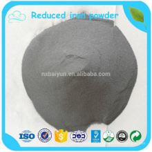 Poudre de fer pure élevée de poudre de fer de la Chine