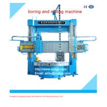 Сверлильно-фрезерный станок с ЧПУ для горячей продажи на складе, предлагаемого станкостроительным и фрезерным станком с ЧПУ в Китае